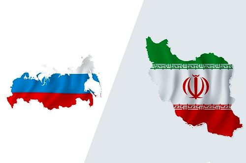 روسیه نیروگاه های ایران را شارژ مالی می کند