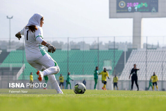 ماجرای رضایتنامه میلیاردی فوتبال زنان چه بود؟