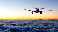 نقص فنی در پرواز خارک به تهران/ چرخ هواپیما در مهرآباد ترکید