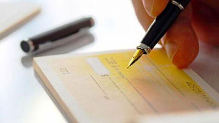 با الزامات قانونی چکهای جدید آشنا شوید