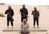 داستان نجات از چنگال داعش توسط ایرانی ها