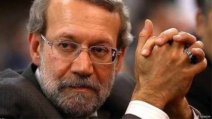 پیام لاریجانی بعد از برگزاری انتخابات