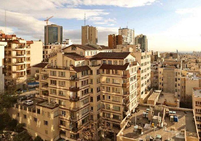 لیستی از خانه های خوش قیمت در تهران +جدول