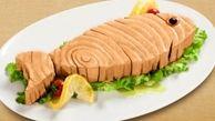قیمت کنسرو ماهی افزایش می یابد
