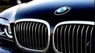 سقوط ۲۳ درصدی فروش جهانی خودروی ب.ام.و