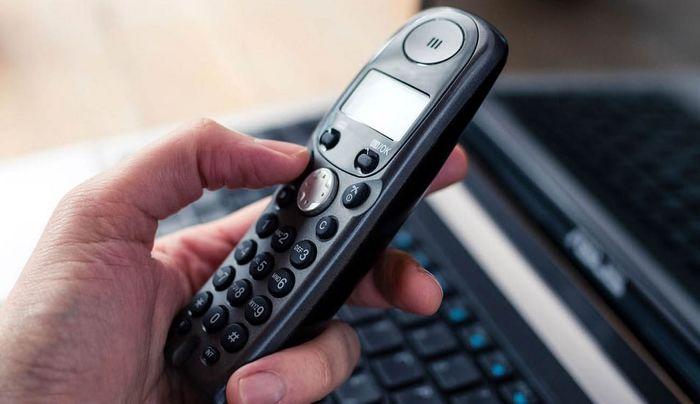 قیمت تلفن های بی سیم در بازار + جدول