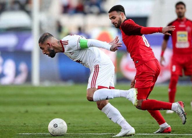 در سوپرجام ایران تیم ها چه لباسی میپوشند؟