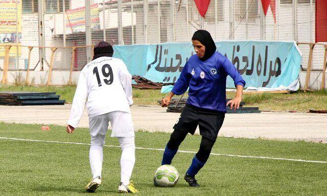سقوط تیم ملی ایران به لیگ یک!