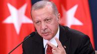 توضیحات اردوغان درباره حمله به پ.ک.ک