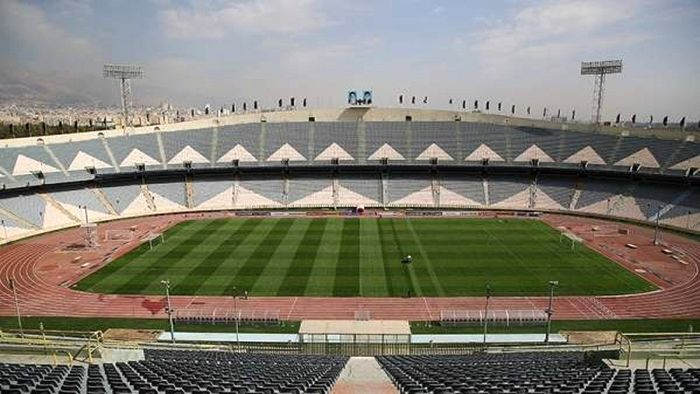 استادیوم برای دربی دست استقلال است یا پرسپولیس؟