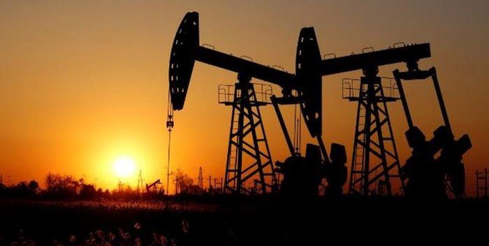 بازار نفت طوفان زده شد!