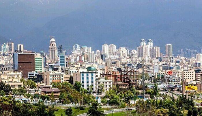 قیمت آپارتمان در نیروهوایی تهران چند؟