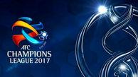 ساعت بازی های لیگ قهرمانان آسیا مشخص شد + عکس