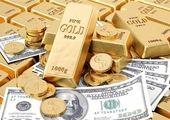 تصاویر / بازار طلا یک روز پس از انتخاب بایدن