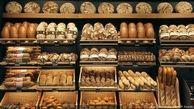قیمت جدید نان + جدول