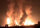 فوری / انفجار بمب در شهرک صهیونیستی بنیامین