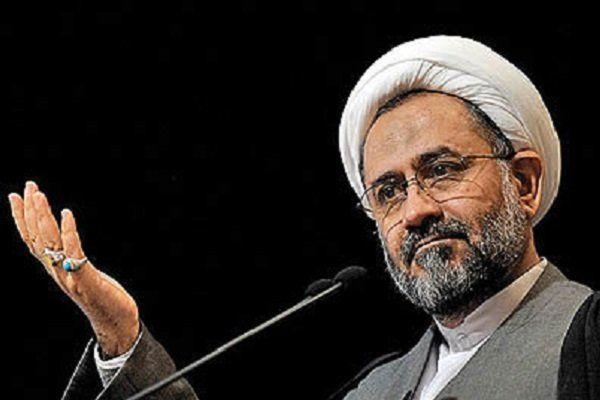 وزیر اطلاعات احمدی نژاد کاندید انتخابات شد
