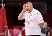 کاپیتان معروف ورزش کشور خداحافظی کرد!