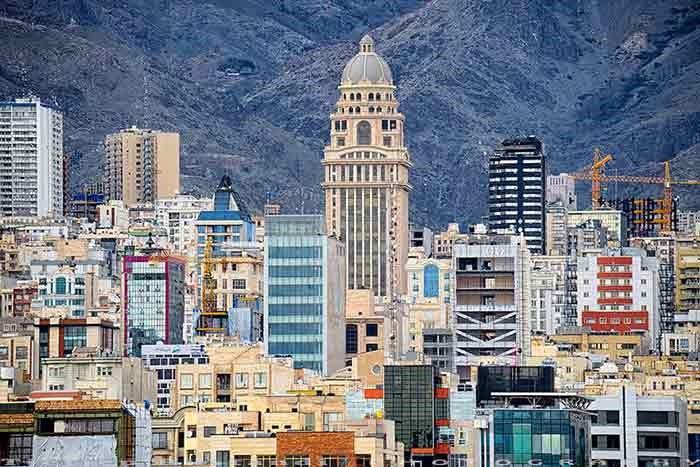 قیمت روز آپارتمان در مناطق مختلف تهران + جدول