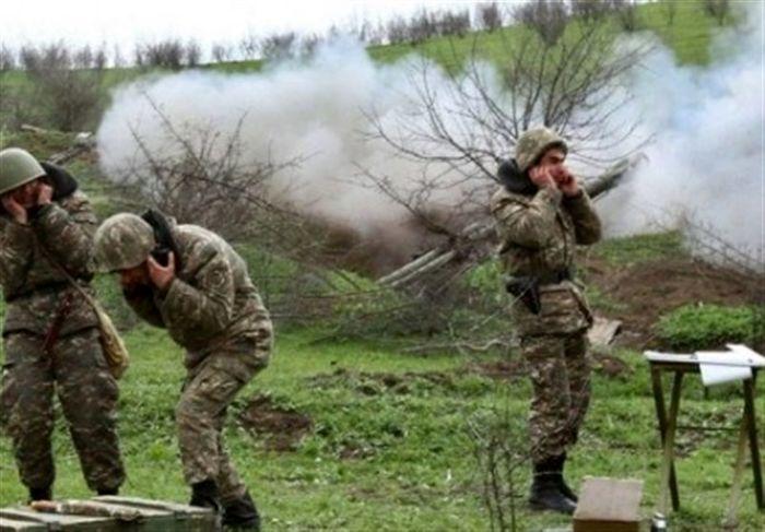 ارمنستان: آماده پایان دادن به جنگ قره باغ هستیم