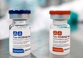 دستگیری فروشندگان واکسنهای تقلبی کرونا