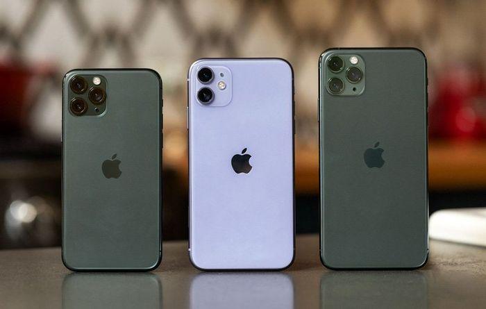 قیمت انواع گوشی های اپل در بازار (۳۱ خرداد ۹۹) + جدول