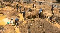 تدبیر کنگو برای رسمیت دادن به معادن غیرمجاز