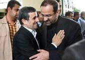 کدام یاران احمدی نژاد کاندیدای انتخابات ۱۴۰۰ هستند؟