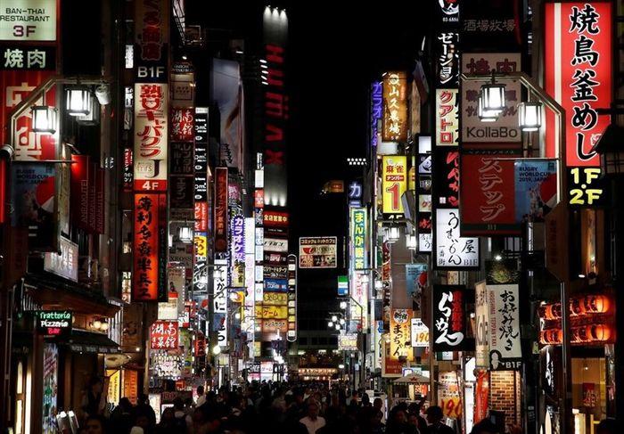 رکورد کاهش تورم ژاپن در ۹ سال اخیر