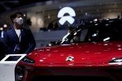 تصاویر/ نگاهی به نمایشگاه خودرو در شانگهای