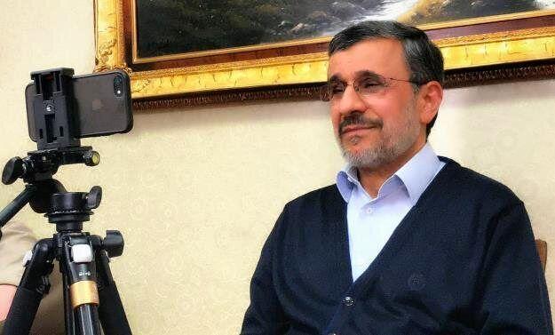 واکنش شورای نگهبان به تایید صلاحیت احمدی نژاد