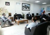 گفت و گوی رییس انجمن بین المللی روابط عمومی و مدیر عامل میدکو