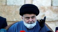 واکنش جالب مقتدی صدر به نتیجه انتخابات عراق
