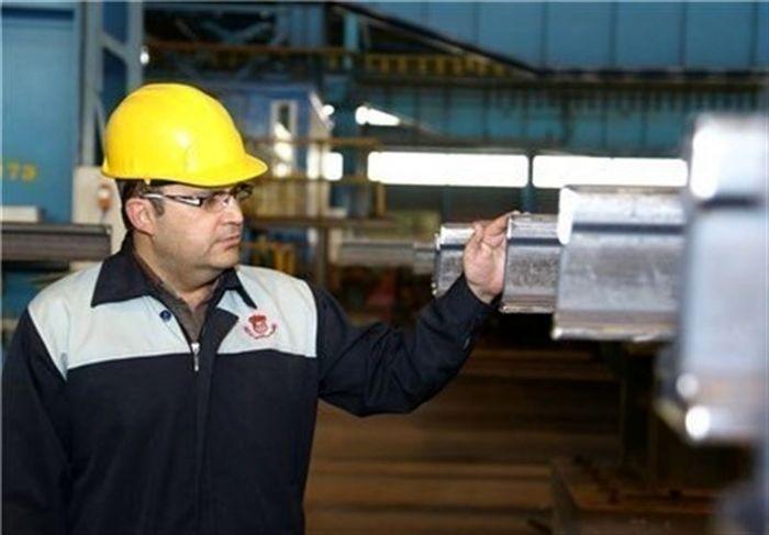 آمادگی ذوب آهن برای تولید ریل سوزنی