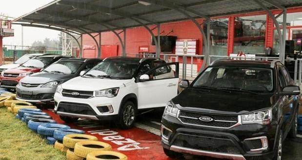 اتفاق عجیب در بازار خودرو