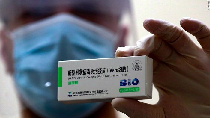 قیمت هر دز واکسن چقدر آب می خورد؟