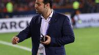 یک ایرانی بالاخره به نیمه نهایی لیگ قهرمانان آسیا رسید