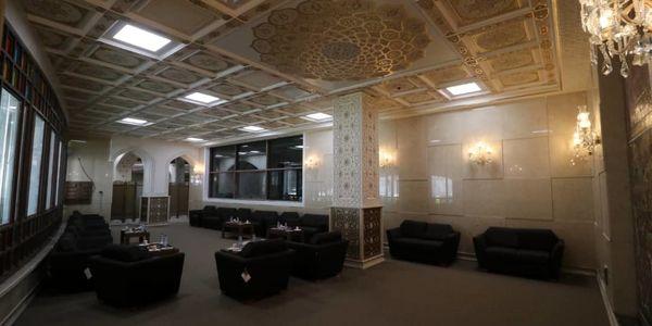 سایت مدرن نمایشگاه بینالمللی اصفهان را ببینید + تصاویر