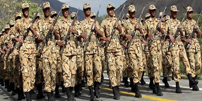 حقوق سربازان افزایش می یابد؟