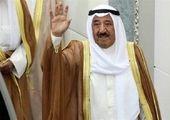 تشییع و تدفین امیر کویت + فیلم