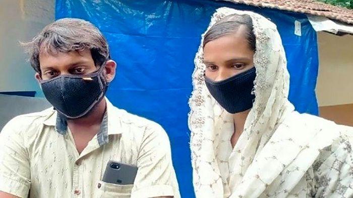 ازدواج هندی پس از ۱۱ سال برملا شد! / عکس