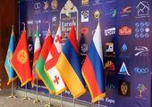 ارسال دعوتنامه های نمایشگاه اوراسیا به مراجع اقتصادی روسیه