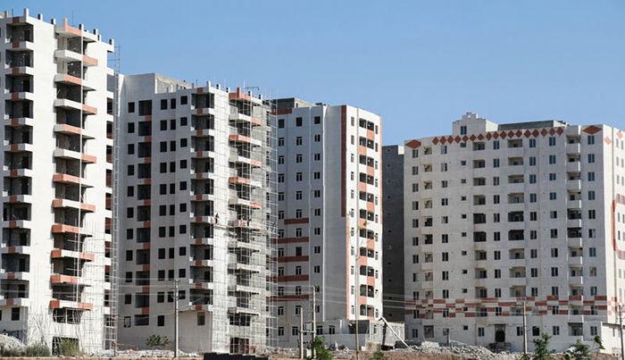خانه های منطقه ۲۲ تهران چند؟
