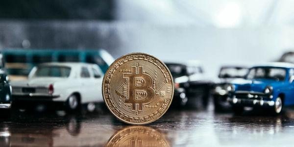 معامله خودرو با بیت کوین در ایران / ماجرا چیست؟