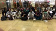 آخرین جزییات از رهایی ملوانان ایرانی از زندان کراچی
