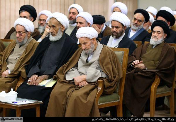 اصلاح قانون انتخابات مجلس خبرگان رهبری