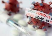انتخاب داوطلبان تست واکسن کرونا