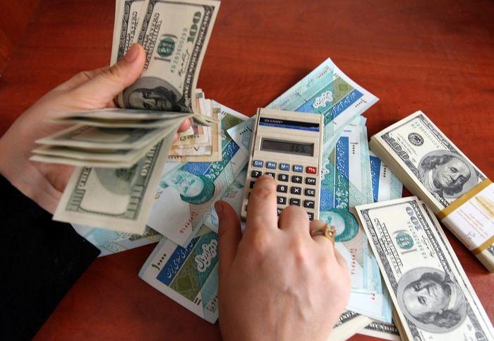 قیمت دلار و یورو به کجا رسید؟ (۹۹/۰۴/۱۰)