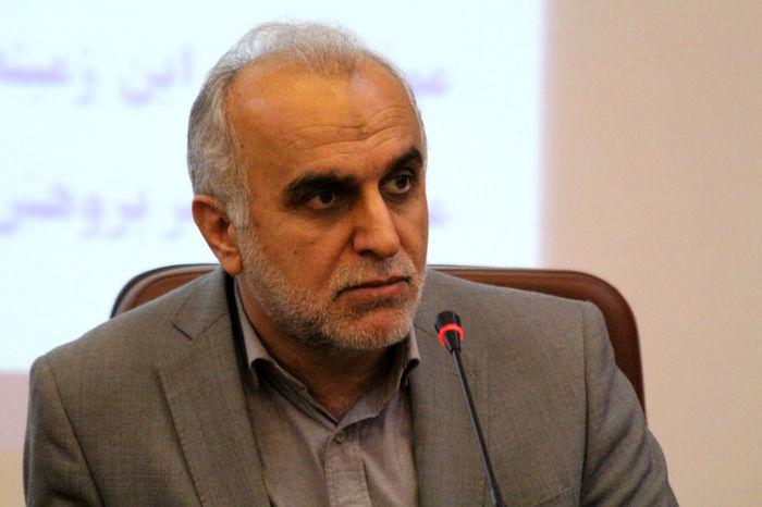 پرونده تخلفات وزیر اقتصاد به قوه قضائیه رسید
