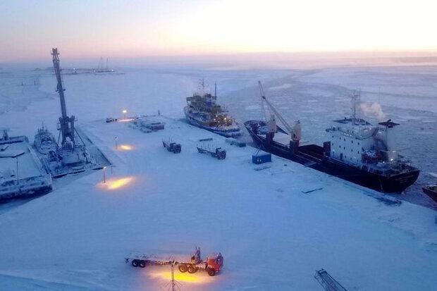 امضا قرارداد ۱۵ ساله تامین گاز بین روسیه و چین